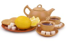 tea   Tea Party
