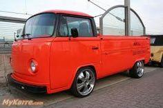 VW Bulli Custom