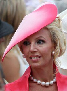 ❤  Hats-at-the-Royal-Wedding-in-Monaco