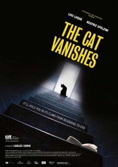 The Cat Vanishes Movie Poster (11 x 17)