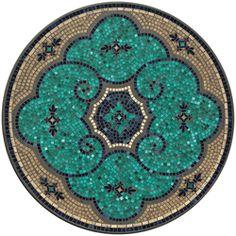 Sardinia Mosaic