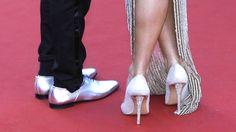 Cannes Film Festival 'Turns Away Women in Flat Shoes'