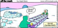 Alaskan builder...