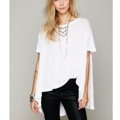 ISO Free People Circle in the Sand Tee not for sale! seeing ISO posts really bother me but I am really desperate for this shirt! Looking for Free People circle in the sand tee in white in a size medium/large. I am willing to spend around $30 on it and it doesn't matter if it's new or worn as long as it is in decent condition. Please share this or let me know if u find one/have one u are willing to sell. Thank u :) Free People Tops