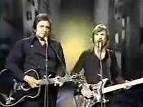 Johnny Cash & Kris Kristofferson