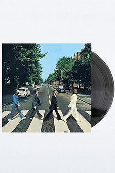 Disque vinyle The Beatles : Abbey Road