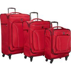 IT Luggage Mega-Lite Premium 3 Piece Set  http://www.alltravelbag.com/it-luggage-mega-lite-premium-3-piece-set/