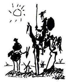 Image result for on quixote