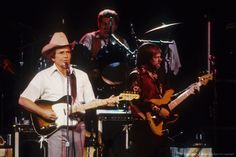 Image detail for -Merle Haggard Live