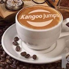 Wake up! It's time to make a difference in your life! #havefungettingfit #kangoojumps #fitness #kangoo #jumps #fit #workoutwednesday #justdoit!