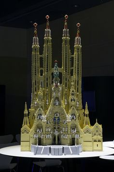 Archive - PIECE OF PEACE - World Heritage Exhibit Built With LEGO BRICK | レゴで作った世界遺産展 PART-3