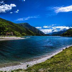 ☀️ Lago di Ledro