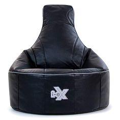 Bean Bag Bazaar, Bean Bag Sofa, Xbox One Console, Gaming Chair, Courses, Toys For Boys, Steel, Games, Kids