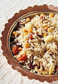 divriği pilavı Rice Recipes, Snack Recipes, Turkish Recipes, Ethnic Recipes, Turkish Kitchen, Good Foods For Diabetics, Street Food, Food And Drink, Tapas