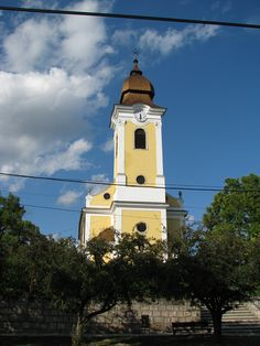 Római katolikus (barokk) templom (Zsámbék) http://www.turabazis.hu/latnivalok_ismerteto_3864 #latnivalo #zsambek #turabazis #hungary #magyarorszag #travel #tura #turista #kirandulas