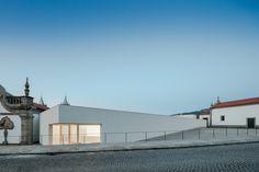 Galeria de MIEC + MMAP / Alvaro Siza + Eduardo Souto de Moura - 45
