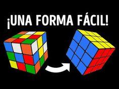 11 Ideas De Cubo Cubos Como Armar Un Cubo Cubo Rubik 3x3