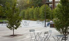 Buhl Community Park on The National Design Awards Gallery