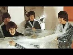 With A Little Help From My Friends - Beatles