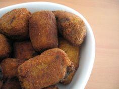 Ricetta polpette di melanzane | Ricette di ButtaLaPasta