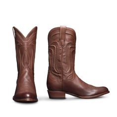 The Jamie by Tecovas is a traditional cowgirl boot, perfect for the dance floor or football game. Classic, handmade features define this special ladies' boot. Equestrian Boots, Cowgirl Boots, Western Boots, Western Cowboy, Western Theme, Buy Boots, Tecovas Boots, Ankle Boots, Roper Boots