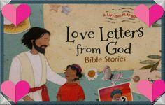 The Best Love Letter for Valentine's!  www.glenysnellist.com