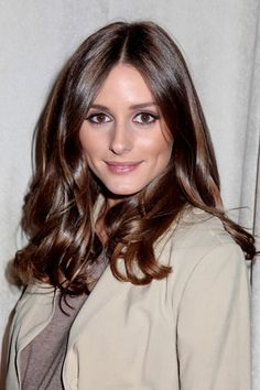 Olivia Palermo Make Up Tutorial: Beauty Blogger Tanya Burr Shows Us How To Get Olivia Palermo's Natural, Rosy Look   Beauty   Grazia Daily