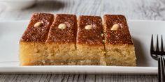 Συνταγή για κλασικό, μελωμένο σάμαλι -Ολα τα μυστικά για να το απολαύσετε και στη νηστεία | GASTRONOMIE | iefimerida.gr Pudding, Apple Pie, Tiramisu, Banana Bread, French Toast, Cheesecake, Baking, Breakfast, Ethnic Recipes