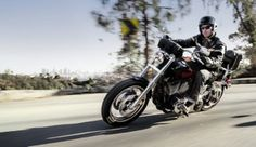 Harley-Davidson Introduces Two New Bikes for 2014: Motorcycle & Powersports News