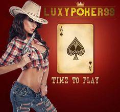 Kini anda dapat dengan mudah mendapatka agen judi poker online Indonesia sebagai wadah anda bermain judi poker secara online.