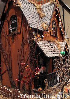 Haunted Doll House 365 From Halloween 2013 To Make This