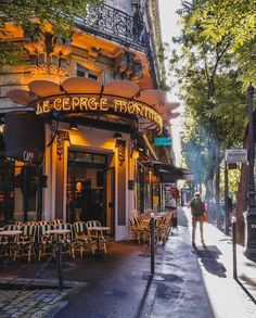 "kcyang688: ""parisian, escapes Corner Cafes of Paris ! """