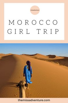 Read more about our Morocco Adventure, a 8 day all inclusive girl trip