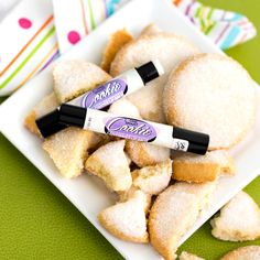 For scrumptious smooching, hydrate your lips with ooey gooey snickerdoodle goodness. This smart cookie moisturizes with shea butter, cocoa butter, beeswax, and jojoba oil while adding a zip of caffeine to sweeten your smooches. $4