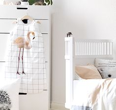 &SUUS: | Grid for nursery and kidsrooms | ensuus.blogspot.nl | Anatology sleeping bag