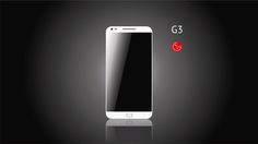 LG's next flagship smartphone for 2014 - LG leaked online. According from ZDNet report, The LG have a Quad HD display with an x pixel resolution Lg G3, Newest Smartphones, Mobile Gadgets, Finger Print Scanner, Specs, Consumer Electronics, Display, Design, Tech News