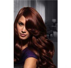 Modne kolory włosów jesień 2016: kasztan i cynamonowy brąz - Strona 2