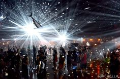 #Coachella2014 Weekend 1, day 2, Afternoon