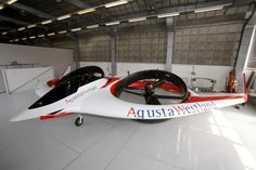 """Project Zero"" All-Electric Tilt Rotor Technology Demonstrator International Collaboration 