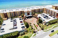 Azure Fort Walton Beach Condos | Luxury 3 and 4 Bedroom Beachfront Rentals Fort Walton Beach Restaurants, Fort Walton Beach Florida, Destin Beach, Vacation Deals, Florida Vacation, Florida Beaches, Beachfront Rentals, Beach Condo, White Sand Beach