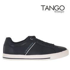 Κωδικός Προϊόντος: PMS30286 BLACK Χρώμα Μαύρο Εξωτερική Επένδυση Δέρμα Εσωτερική Φόδρα Δέρμα με Υφασμα Πατάκι Υφασμάτινο Σόλα Συνθετικό  Μάθετε την τιμή & τα διαθέσιμα νούμερα πατώντας εδώ -> http://www.tangoboutique.gr/.../casual-pepe-jeans-1391534911  Δωρεάν αποστολή - αλλαγή & Αντικαταβολή!! Τηλ. παραγγελίες 2161005000