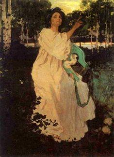 józef mehoffer - Szukaj w Google Painting, Inspiration, Google, Art, Woman, Biblical Inspiration, Painting Art, Paintings, Painted Canvas