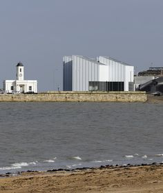 Turner Contemporary in Kent