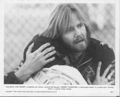 Jon Voight and Robert Carradine in Coming Home Henry Fonda, Jane Fonda, Coming Home 1978, Jon Voight, Einstein, Movies, Films, Actors, Celebrities