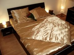 Bed, Furniture, Home Decor, Quilts, Decoration Home, Stream Bed, Room Decor, Home Furnishings, Beds