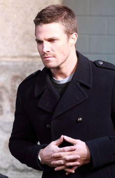 Oliver Queen / Arrow