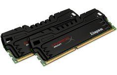 Kingston HyperX Beast,  64 GB RAM