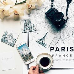 Travel Flatlay, Travel Around The World, Around The Worlds, Sailing Cruises, Photos For Facebook, Aesthetic Images, Travel Aesthetic, Paris Travel, Your Shot