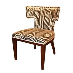 custom_quadrille_klismos_chair-Kitchen Desk Chair?