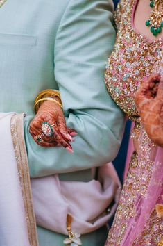 Gorgeous and Joyous Traditional Indian Wedding – Beginnings For You Photography 37 This impressively colorful three-day Indian wedding will tak your breath away. #bridalmusings #bmloves #indianwedding #wedding #ido #jubilant #colorful #punjab #Sangeet #Haldi #Mehendi #Jagoo #Chooda #weddingdestination Rimple And Harpreet Narula, Destination Wedding, Wedding Day, Sabyasachi Bride, Traditional Indian Wedding, Bridal Stores, Bridal Musings, Bride Shoes, Three Days